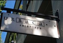 About Urbaca Salon