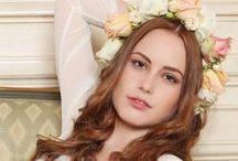 Wedding makeup & Hair  /Trucco sposa / wedding makeup & hair ideas / trucco sposa & capelli idee