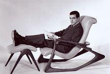 Designers on spot / Foto's van designers / by Room for Vintage