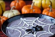 KITCHEN TIPS - HALLOWEEN / Try out these healthy alternatives this Halloween!