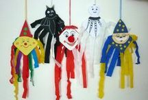 DIY FOR KIDS / Fun ideas for Christmas, Easter, Halloween and everything in between.