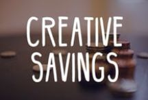 Creative Savings
