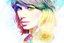 Taylor Swift / only for swifties