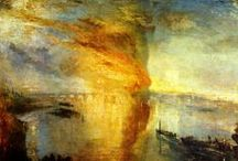 TURNER,JOSEPH MALLORD WILLIAM / by Merly P.