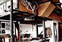 Interior | Estilo Industrial