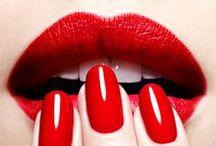Lips & Lipstick