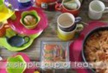 High Tea / High Tea Tips