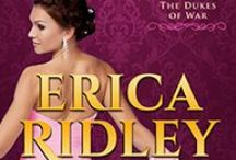 The Brigadier's Runaway Bride / Dukes of War - Book 5