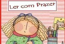 Mensagens cutes / Mensagens da Página do Blog Ler com Prazer  : https://www.facebook.com/blogLerComPrazer/.