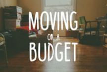 Moving...on a Budget