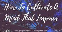 Purposive Writer Blog
