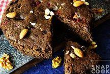Microwave cake recipe / #micrwavecake #egglesscake #wholewheat