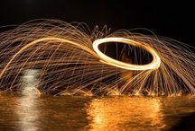 Steelwool Art Creative Commons  / Creative commons Cc by 4.0  Credit: Wendelin Jacober / www.mach.art