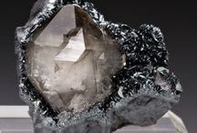 CRYSTALS / by White Magick Alchemy
