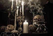 SAMHAIN / by White Magick Alchemy