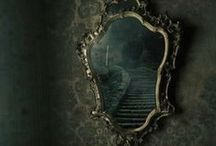 STAIRCASES / by White Magick Alchemy
