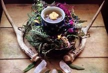 YULE / by White Magick Alchemy