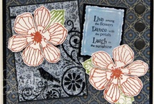 Transparencies / A selection of great craft projects utilizing Prickley Pear transparencies.