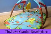 Games and Toys for the Kiddos / My pick of games, toys and products just for your little ones!