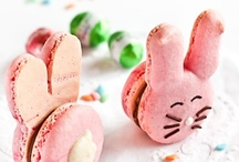Easter / Easter is the time to make the cutest things!