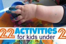 Activities - Baby