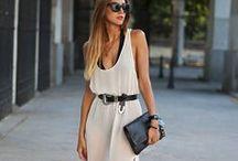 Très fancy fashion / by Sanne van Can