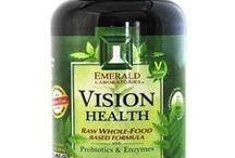 Emerald Labs Whole Food Supplements / Emerald Labs Whole Food Supplements are Condition-Specific, Gluten-Free, Vegan and/or Vegetarian Vegetable Capsules Therapeutic Doses with Clinical Result