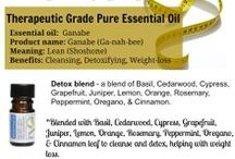 100% Pure Essential Oils, Therapeutic Grade / We proudly offer 100% Pure Essential Oils and Pure Essential Oil Blends that are therapeutic grade & directly from the source. Essential oils are considered the first ever medicine and have been used around the world for centuries. Essential oils and other aromatics have been used in religious rituals to treat various illnesses and for other physical and spiritual needs.