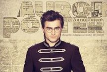 Harry Potter <3 / by Laura Williams