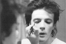 Real Men Wear Make up
