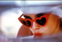 Iconic Female Characters  / Femme Fatales, Heroines, Villains, Manic Pixie Dream Girls, Bad Girls, Lolitas