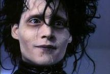 Movie Character Crushes