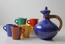 American Arts + Crafts Pottery