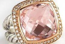 Jewels - Pink