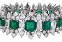 Emerald and Green Jewels