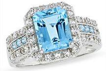 Aquamarine Jewels