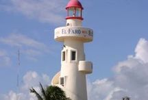 Lighthouses / by Pamela Harding
