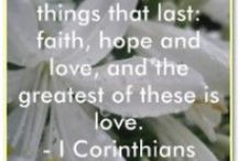 Marriage Scriptures & Quotes