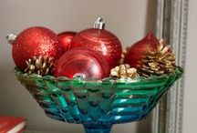 christmas / About Christmas and related topics such as gifts, gift-wrapping, recipes, traditions, organization, etc. / by Kris Grove