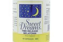 Sweet Dreams Pure Melatonin / Sweet Dreams pure melatonin products are a safe, natural and effective alternative for promoting healthy sleep patterns to insure a good nights rest. Also try time-release and liquid melatonin.