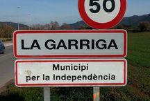 La Garriga / I ❤️ La Garriga