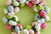 easter / by Kris Grove