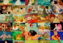 Disneyness / Disney makes me happy. Scarily so. / by Audrey Russell