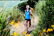 Run South Dakota! / South Dakota offers terrain and vistas as diverse as any for runners of all skill levels. From trail running to the wide open plains and incredible Badlands, there's a trail for everyone here in SD!