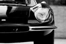 Heldthspiration / Oktober 2014 / Don Dahlmann, Motorsport-Fan, Blogger und Gentleman gibt uns einen Einblick in die Dinge, die ihn inspirieren, antreiben und faszinieren. Auf einen Blick und quer durchs Leben. / by Heldth