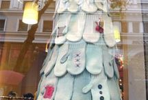 Visual Merchandising Inspiration / by SHOKAY