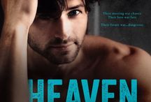 HEAVEN IN THE DARK - In Stores Now. / This is a visual companion to my debut novel, HEAVEN IN THE DARK. If you like the eroticism and luxe locales of this board, with an added shot of danger and suspense, the story awaits...