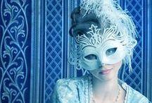 ''Maske - mask - enmascarar''