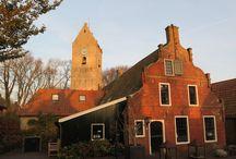 plaatsen nederland