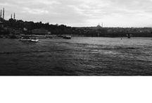 karşıdan karşıya / İstanbul'un Denizi